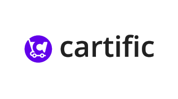 Logo for Cartific.com