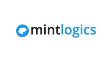 Logo for Mintlogics.com