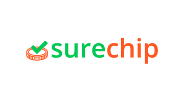 Logo for Surechip.com