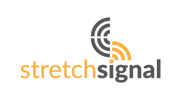 Logo for Stretchsignal.com