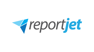 Logo for Reportjet.com