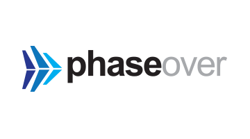 Logo for Phaseover.com