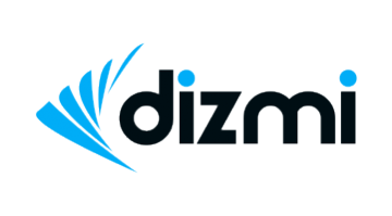 Logo for Dizmi.com