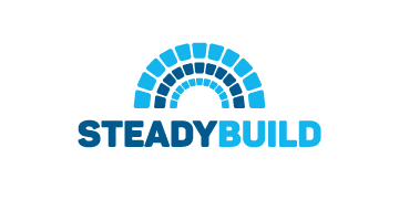 Logo for Steadybuild.com