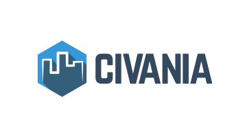 Logo for Civania.com
