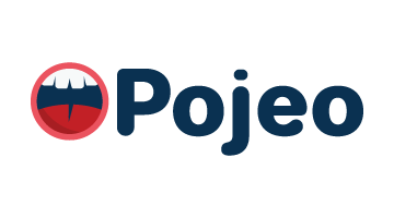 Logo for Pojeo.com