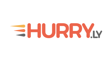 Logo for Hurry.ly