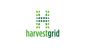 Logo for Harvestgrid.com