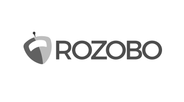 Logo for Rozobo.com