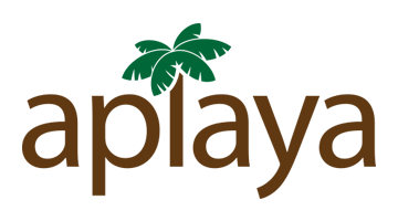 Logo for Aplaya.com