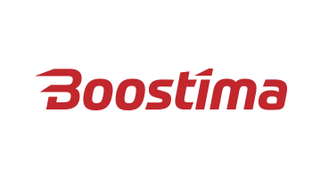 Logo for Boostima.com