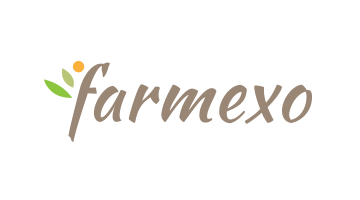 Logo for Farmexo.com