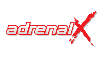 Logo for Adrenalx.com