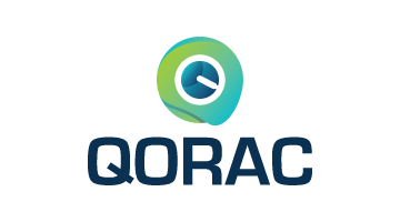 Logo for Qorac.com