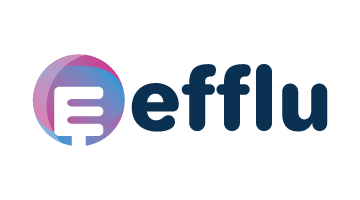 Logo for Efflu.com