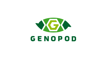Logo for Genopod.com