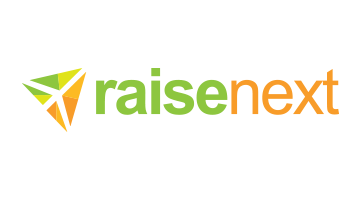 Logo for Raisenext.com