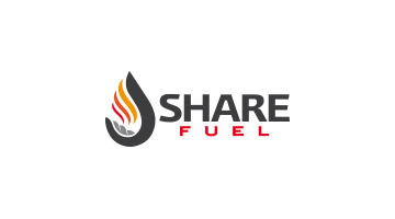 Logo for Sharefuel.com
