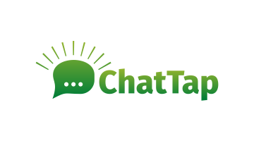 Logo for Chattap.com