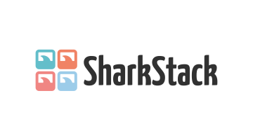 Logo for Sharkstack.com