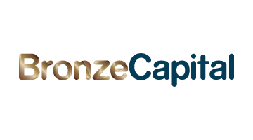 Logo for Bronzecapital.com