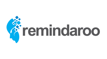 Logo for Remindaroo.com