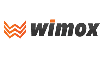Logo for Wimox.com