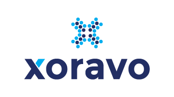 Logo for Xoravo.com