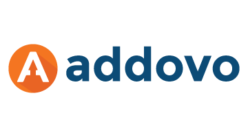 Logo for Addovo.com