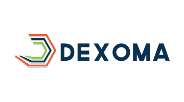 Logo for Dexoma.com
