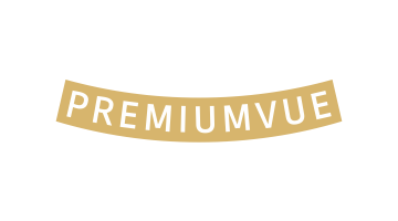 Logo for Premiumvue.com