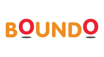 Logo for Boundo.com