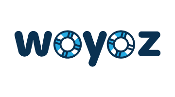 Logo for Woyoz.com