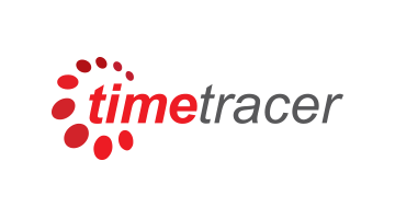 Logo for Timetracer.com
