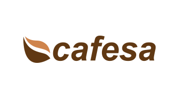 Logo for Cafesa.com