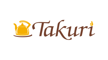 Logo for Takuri.com