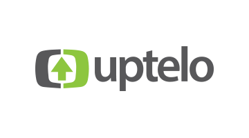 Logo for Uptelo.com