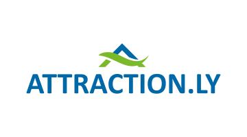 Logo for Attraction.ly