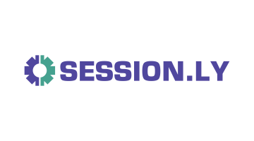 Logo for Session.ly