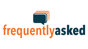 Logo for Frequentlyasked.com