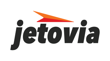 Logo for Jetovia.com