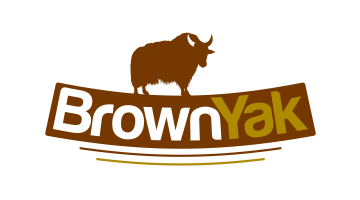 Logo for Brownyak.com