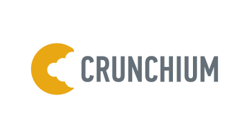 Logo for Crunchium.com