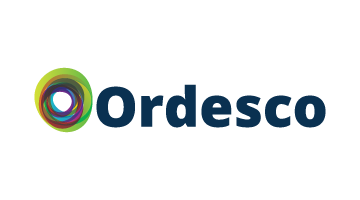 Logo for Ordesco.com