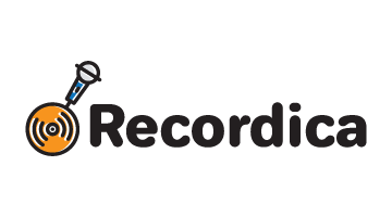 Logo for Recordica.com