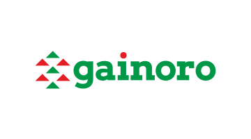 Logo for Gainoro.com