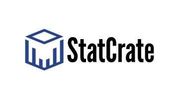 Logo for Statcrate.com