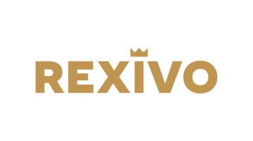 Logo for Rexivo.com