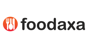 Logo for Foodaxa.com