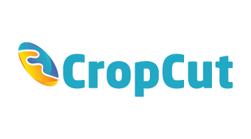 Logo for Cropcut.com